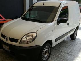 Renault Kangoo Express 2p Express Base 5vel 2011