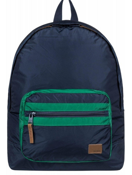 Mochila Roxy Morn Light Colorblock (btk0) Laptop