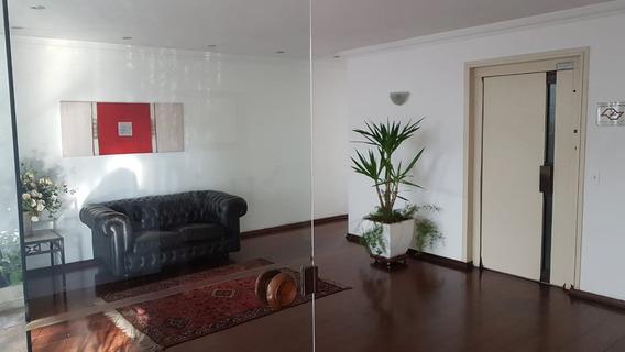 Apartamento À Venda - Próximo Shop Jd Sul E Morumbi Town !