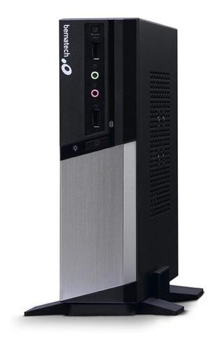 Computador Rc-8400 4gb Ram /500gb Hd Bematech ***promoção***