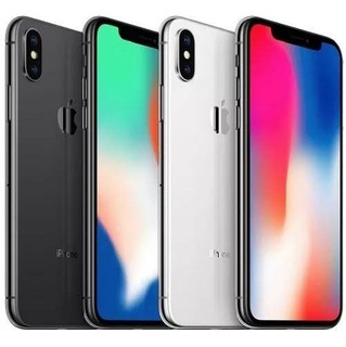 Apple iPhone X 64gb De Vitrine Garantia Apple + Brindes