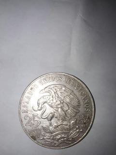 Moneda En Conmemoración De Los Juegos Olímpicos Del Año 68