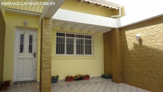 Casa No Centro De Atibaia Uso Comercial R$ 580.000 - Ca00073 - 32834871