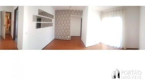 Apartamento Para Locação Vl Nv Cid Universitaria - 4453