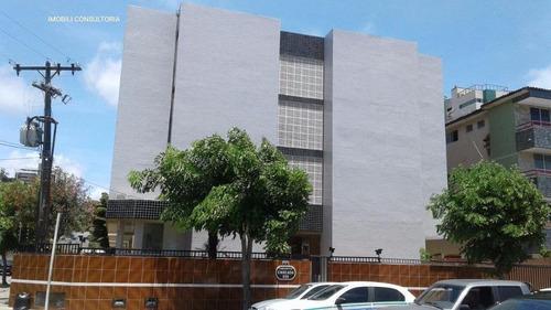 Imagem 1 de 6 de Apartamento - Mangabeiras - Ref: 458 - V-ap0244