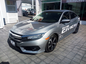 Honda Civic 1.5 Turbo Touring Cvt Demo 2018