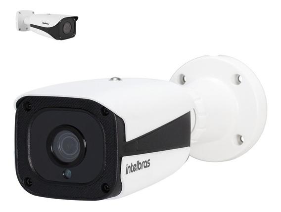 Camera Infra Ip Vip 5450z Intelbras Novo C/ Nf