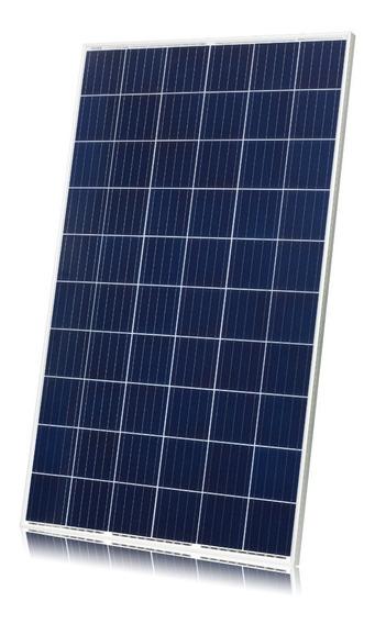 Panel Solar 270w Policristalino Jinko (5 Bus) Promoción!
