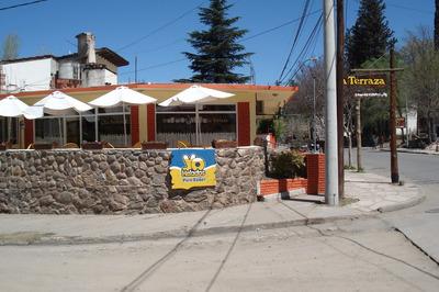 Dueño Vende Local Comercial Centrico En Villa Gral Belgrano