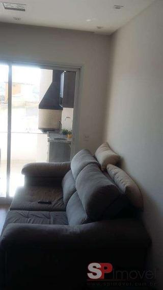 Apartamento Para Venda Por R$550.000,00 - Imirim, São Paulo / Sp - Bdi19705