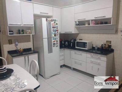 Sobrado Com 2 Dormitórios À Venda Por R$ 320.000 - Vila Matilde - São Paulo/sp - So2645