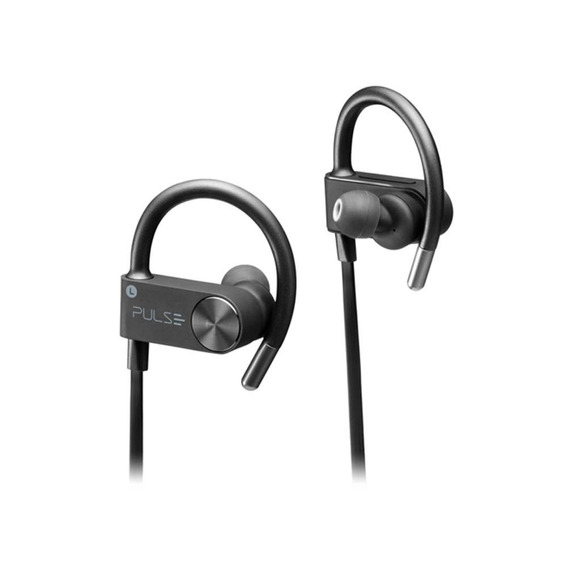 Fone Ouvido Bluetooth Earhook Preto Pulse Ph252