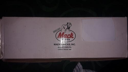 Conchas De Bancada Mack Original E-7 Std Y 0.10