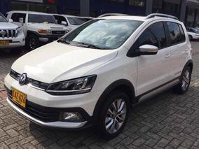Volkswagen Crossfox 1.6 Mec 2016
