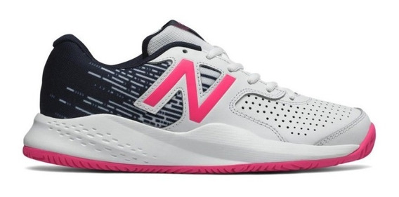 Zapatillas New Balance Wc696al3 Tenis, Envio A Todo Pais