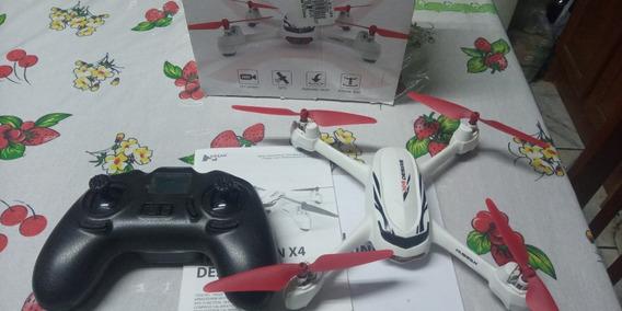Drone Hubsan H502e Com Gps/camera E Rt Home Em Oferta