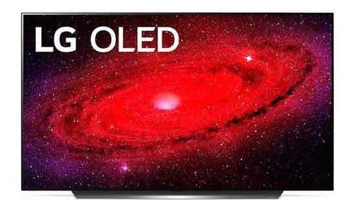 "Tv 65"" Oled LG 4k - Ultra Hd - Oled65cx"