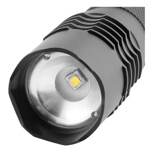 Imagem 1 de 10 de Lanterna Superled Cree Llv 1500 Vonder - Baixo Consumo Led