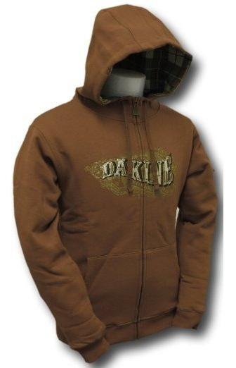 Sweters Dakine Reversible 100% Original