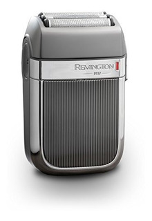 Remington Hf9000 Heritage Series Shaver Titanium