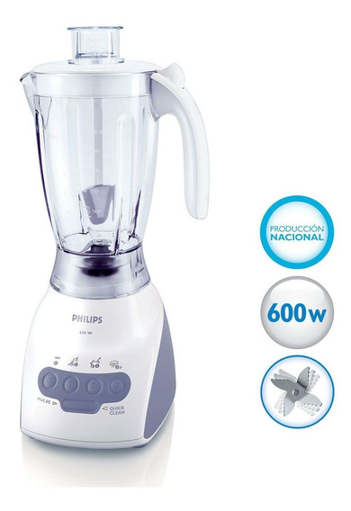 Licuadora Philips Hr-2030 Cucina