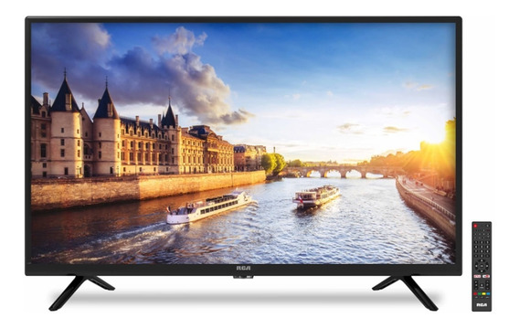Smart Tv Led De 32 Rca X32sm Netflix Youtube En Cuotas