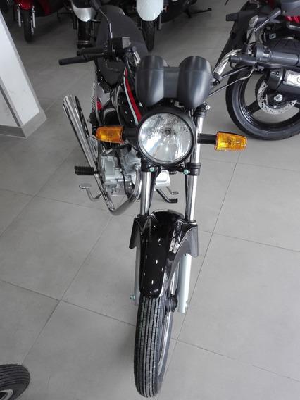 Mondial Rd 150 H En Motolandia!! 18 Cuotas $3743