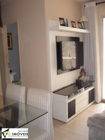 Apartamento Na Vln Cachoerinha - Ap00352 - 3280028
