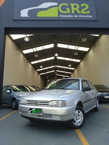 Volkswagen Gol 1.6 Cli 8v