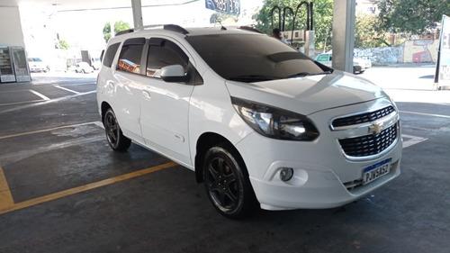 Chevrolet Spin 2016 1.8 Lt 5l Aut. 5p