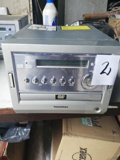 Dvd Tonomac Modelo Ht 6801 5.1