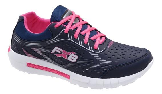 Tênis Feminino Lançamento Caminhada Corrida Academia 2190