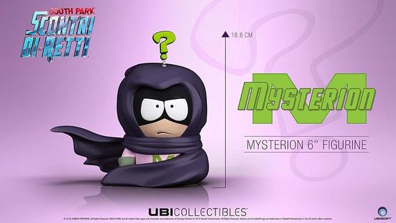 Figura De Accion Mysterion South Park