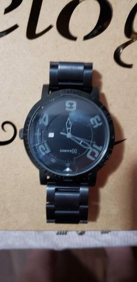 Relógio Xgames - Extra Grande - Preto