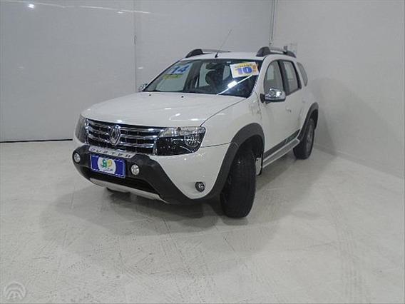 Renault Duster 1.6 Tech Road 4x2 16v