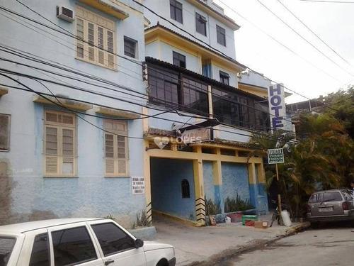 Imagem 1 de 6 de Pousada À Venda, 1750 M² Por R$ 2.500.000,00 - São Domingos - Niterói/rj - Po0008
