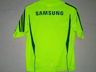 Camisa Palmeiras Samsung Criança 2009