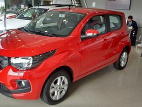 Fiat Mobi 1.0 Easy Pack Top Motor 1.0 Cero Consumo!! G