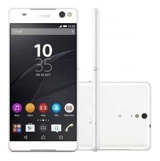 Smartphone Sony E5563 Xperia C5 Ultra Dual | Vitrine
