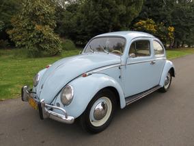 Volkswagen Escarabajo 1961 Original