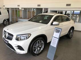 Mercedes Benz Clase Glc 300 Coupe 2018 Besten