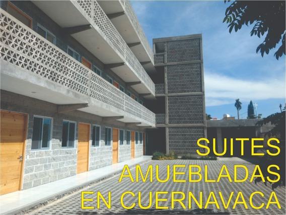 Loft Amueblado, Todos Los Servicios.