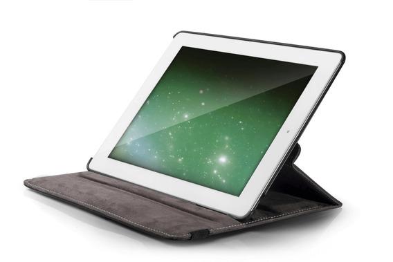 Case / Capa Para iPad Ou Tablet Stand 360 9.7