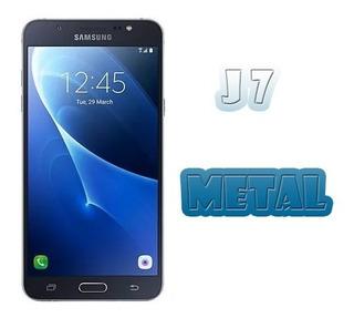 Samsung Galaxy J7 2016 Metal 16gb Dual Chip Seminovo