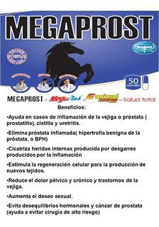 Megaprost (prostata)