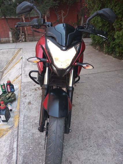 Pulzar Ns 200 2013