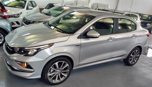 Fiat Cronos 2021 0km  Cuotas Y Tu Usado Para Entregar E