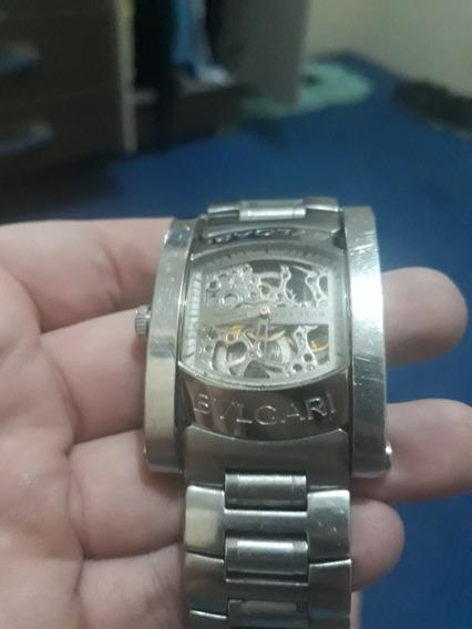 Relógio Bvgari Automático