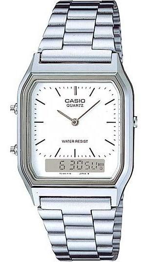 Relógio Casio Standard Aq-230a-7dmq