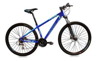 Bicicleta Mtb - Vairo X.r 3.8 - Rodado 29 Edición 2018 Disco